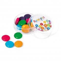 Mini Round - Various Sweets