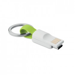Key Ring Type C Cable