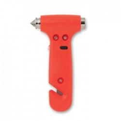 3 In 1 Emergency Hammer