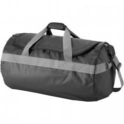 Misty Sea large travel bag