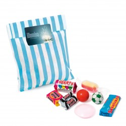 Retro Candy Bag