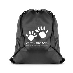 Safety Break Drawstring Bag