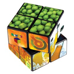 Rubiks Cube 2x2 (Small)