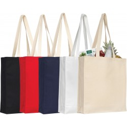 8oz Shopper Tote Bag