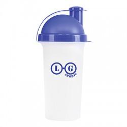 Tomar 700ml Plastic Shaker