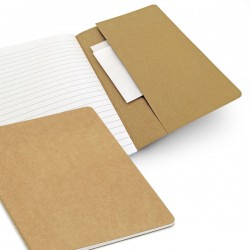 Ajo recycled notepad