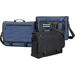 Broughton Messenger Bag