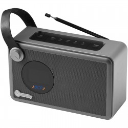 Fairfield Alarm Clock Radio