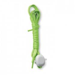 Nylon Shoelaces With Light