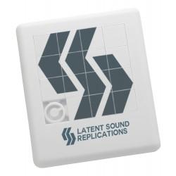 Slide Puzzle - Square Sliding Puzzle - 90 x 75mm