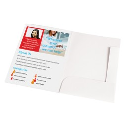 Card Document Wallet
