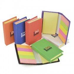 Sticky Note & Marker Book