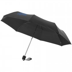 "21.5"" Amanda 3-section umbrella"