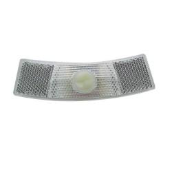 Prismatic Clip Reflector