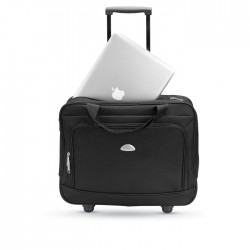 Business Laptop Trolley Bag
