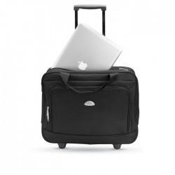 Business Laptop Trolley Bag