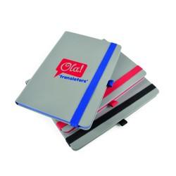 A5 Ashurst Notebook