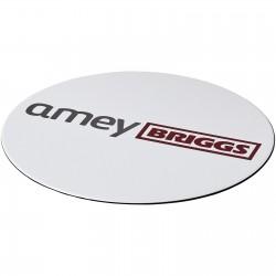 Brite-Mat® round mouse mat