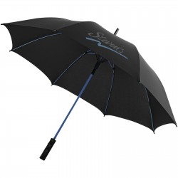 "23"" Tarring auto open storm umbrella"