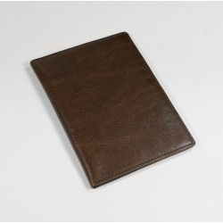 Greenwich Passport Wallet