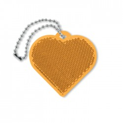 Reflector Heart Shape
