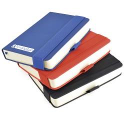 A6 Premium Maxi Notebook