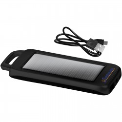 Rhett Solar charger gift set