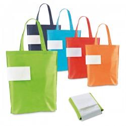 Foldable bag foxtrot