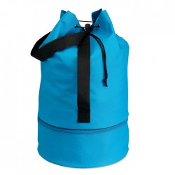 Duffle Bag In 600D Polyester
