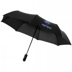 "21.5"" Diana 3-section umbrella"