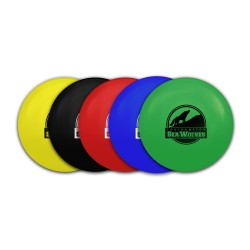 Recycled Frisbees,  Large 220mm