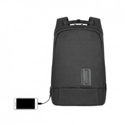 Antitheft Backpack Power Bank