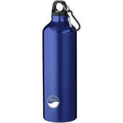 Fairford bottle with carabiner