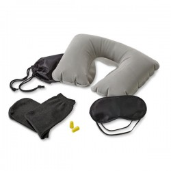 Travel sleeping set