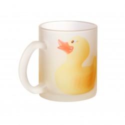 Glass Full Colour Mug