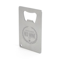 Brimson Credit Card Bottle Opener