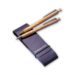 Albero Pen & Pencil Sustainable Set