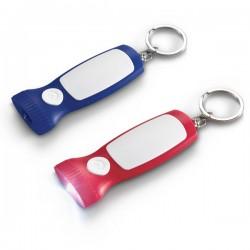Mini basic LED keyring
