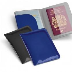 Travel document bag