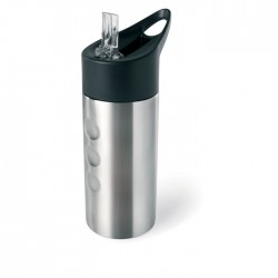 Elda Metal Drinking Bottle