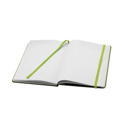Hardbacked Notebook (A5)