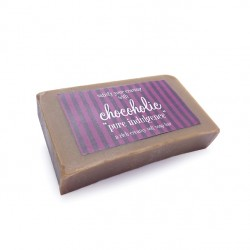 Natural Chocolate Soap 100g