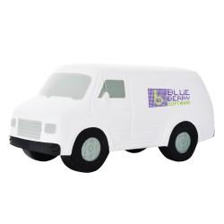 Stress Transit Van