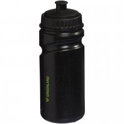 Ramsey Squeezy sports bottle- coloured body