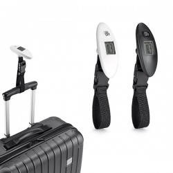 Digital scale for luggage