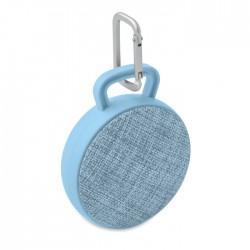 Round Bt Speaker In Fabric