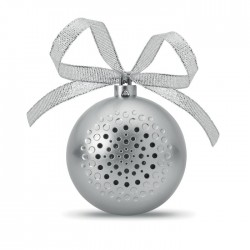Speaker Christmas ball