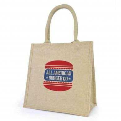 664ee7a5c6 Printed Jute Bags