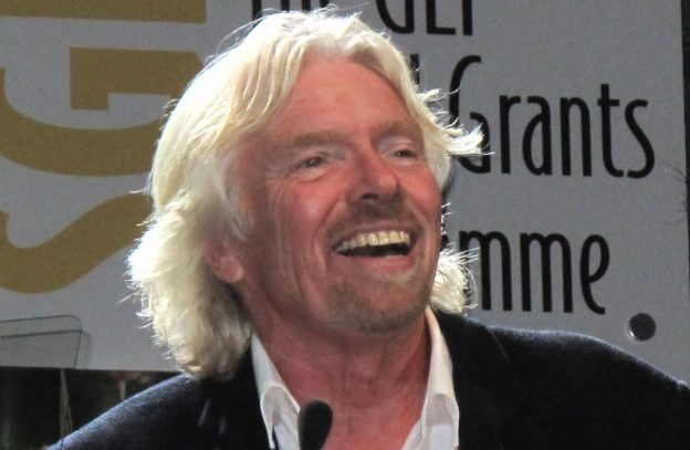Here's what Richard Branson really says on branding