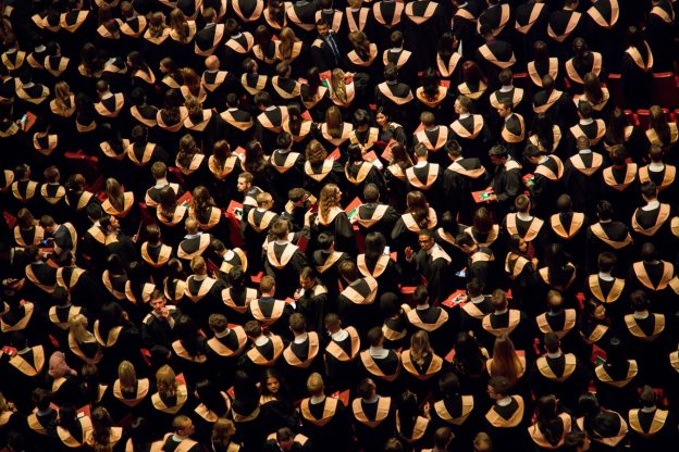 How to Promote Your Business to Hire Graduates